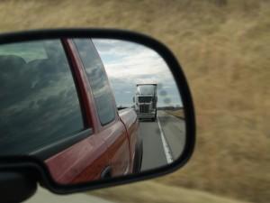 interstate truck crash