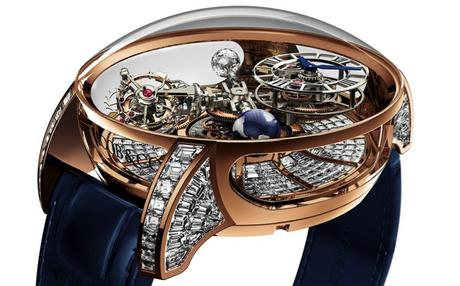 Baselworld 2015 – Day 4 Wrap-Up