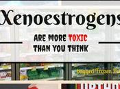 Xenoestrogens Affecting Your Health What About