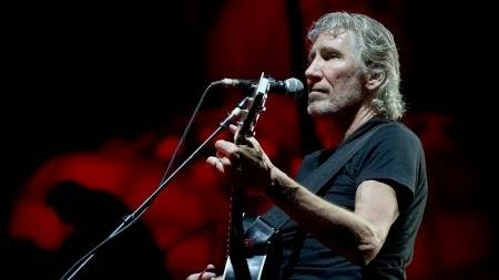 Words about music (370): Roger Waters