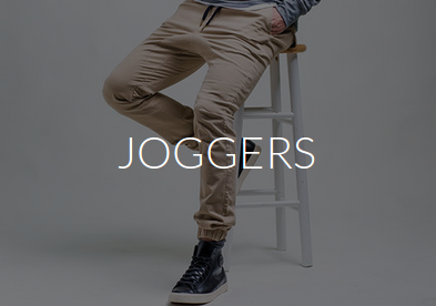 Website Layout | Jack Thread Has The Cleanest And Visually Attractive Men's Clothing Category Terms On Its Site