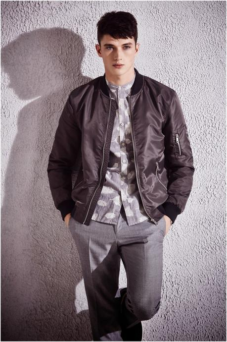 10 Favourite Looks From River Island Spring 2015 Men's Lookbook