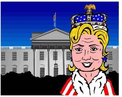 Clinton Queen