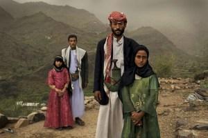 Afghan child brides