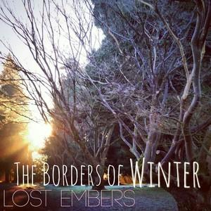 The Borders of Winter -Signed and Personalized CD