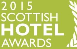 2015 Scottish Hotel Awards