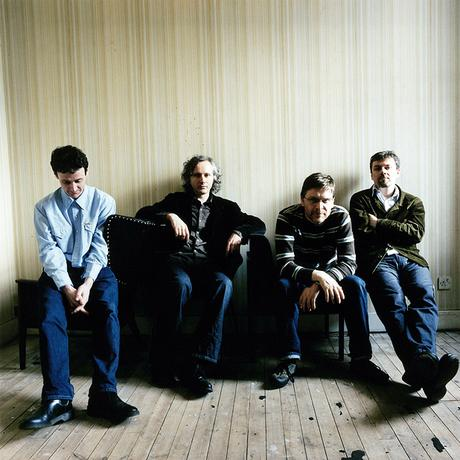 REWIND: Teenage Fanclub - 'Mellow Doubt'