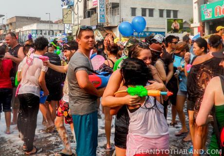 Songkran Expectations Versus Reality