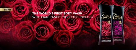 Caress Forever Body Washes: Fragrance That Lasts All Day! #CaressForever #12HrTouchTechnology