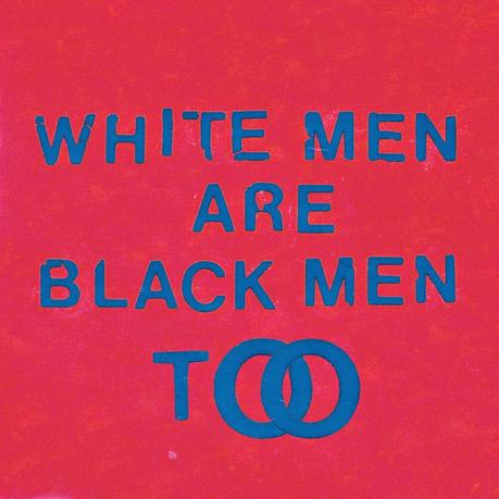 Album Review - Young Fathers - White Men Are Black Men Too