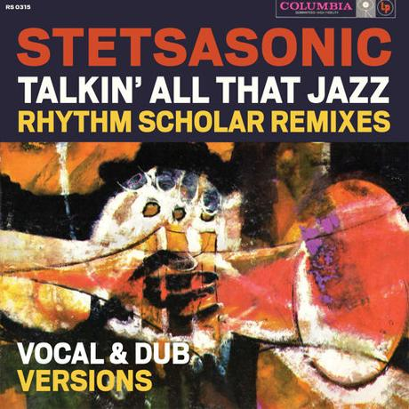 Rhythm Scholar remixes Stetsasonic!