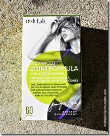 BodyLab Joint Supplement Women