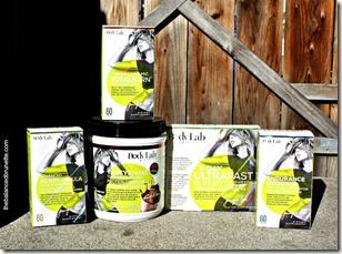 BodyLab Weight Loss Kit
