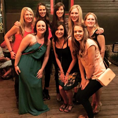 6 Tips to Plan a Weekend Bachelorette Party