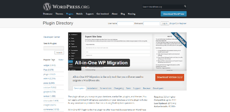 7 Best WordPress Migration Plugins