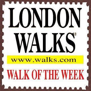 Walk of the Week: Shakespeare & Dickens