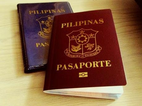 How to apply for Philippine passport online?