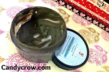 SeaSoul Dead Sea Facial Mud Mask Review