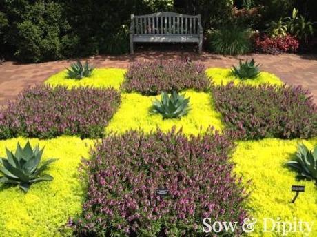 10 Garden Bed Designs