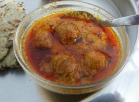 Dum Aaloo Curry Kashmiri Wazwaan