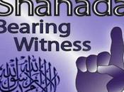 """Bearing Witness"" Allah? Treason?"