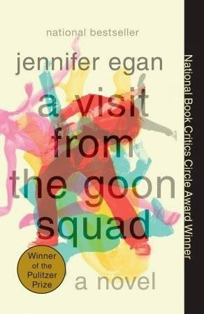 THE SUNDAY REVIEW | A VISIT FROM THE GOON SQUAD - JENNIFER EGAN