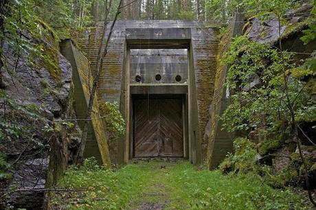 swedish bunker ww2
