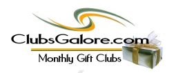 Perfect Gifts for Mother's Day at Clubs Galore