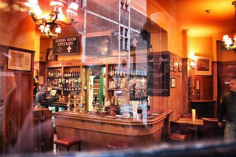 In & Around London… Some #London Windows