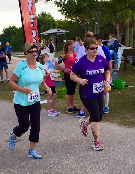 Harbour Heights Half Marathon & 5K – Punta Gorda, FL – April 4, 2015