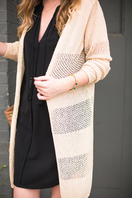 THE PERFECT CARDIGAN
