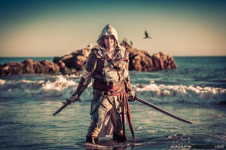 captain_edward_kenway_by_forcebewitya-d8ph5a5