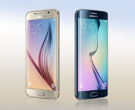 High Demand: Samsung Galaxy S6 and S6 Edge