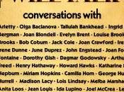 People Will Talk John Kobal