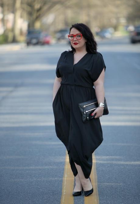 What I Wore: It's Myne