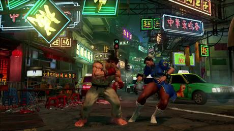 "Street Fighter 5 will be ""something that nobody is expecting"""
