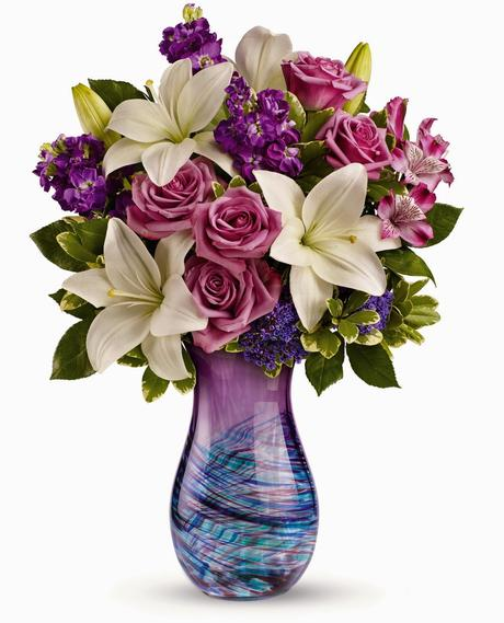 Teleflora & Ancestry Celebrate Generations of Love this Mother's Day