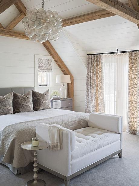 Bedroom Color Palette. Master Bedroom Color Palette Ideas. #Bedroom #ColoPalette Sophie Metz Design