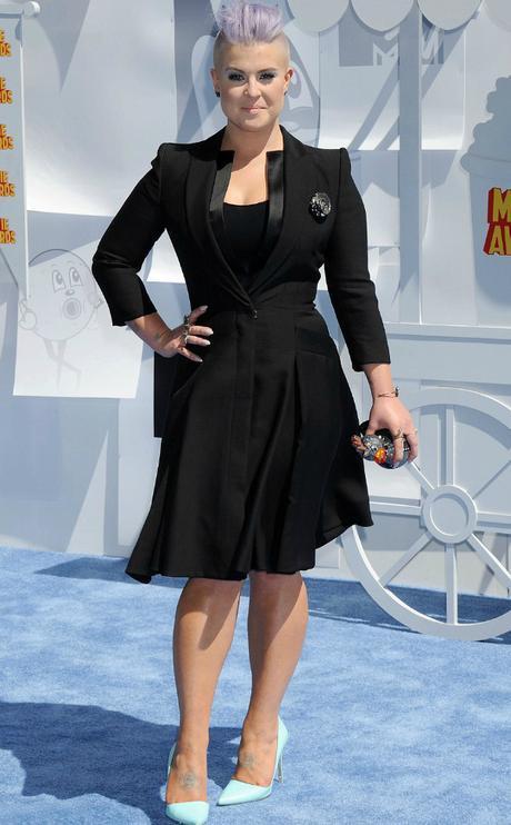 Kelly Osbourne FAF