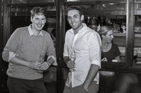 The Wine Gallery – A Startup Making Wine Simpler for Rookies
