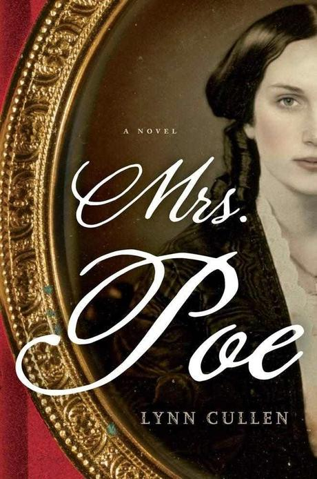 Review:  Mrs. Poe by Lynn Cullen