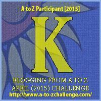 K is for Kenya
