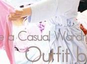 Create Casual Wardrobe Capsule Outfit