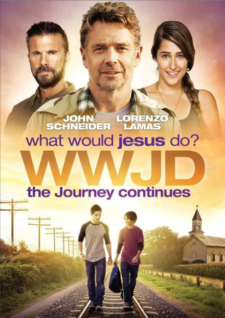 Movie Review: WWJD (What Would Jesus Do?): The Journey Continues