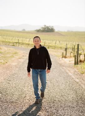 Red Thread™ | Napa Narrative | Shafer Vineyards