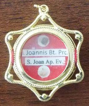 St John the Baptist & St John the Evangelist