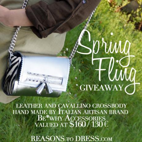 SPRING FLING Giveaway