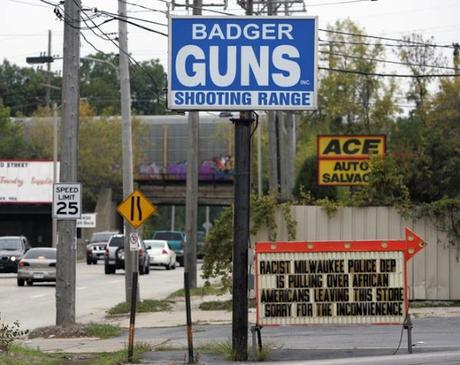 Badger Guns Jury Trial Begins