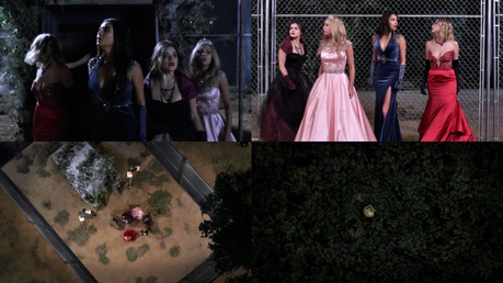 Pretty Little Liars Goes Down the Rabbit Hole in 'Welcome to the Dollhouse'