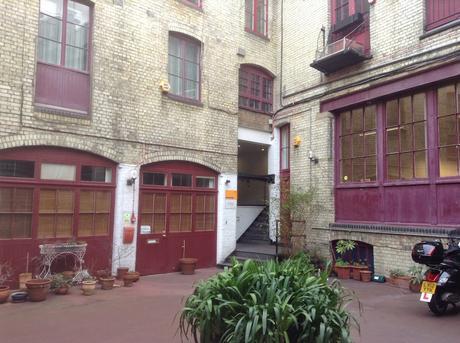 Unlocking Hidden #Clerkenwell @leonrestaurants